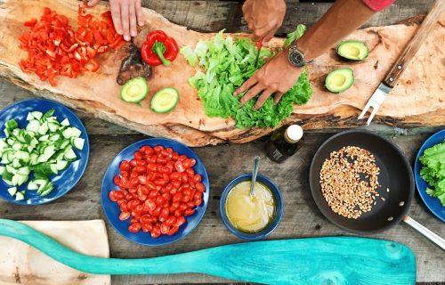 Ako ne konzumirate MLEKO, postoji zamena: 8 namirnica koje sadrže još više KALCIJUMA