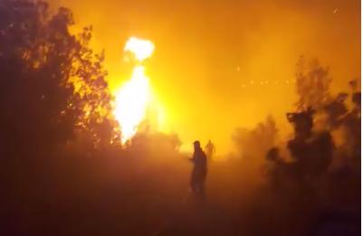 Buktinje gase i avioni: Za dva dana izbilo čak 56 POŽARA u Crnoj Gori (VIDEO)