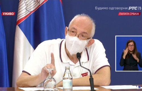 Dr Kon se uključio u program RTS! Poslao je ALARMANTNO upozorenje Srbiji, pred nama je ova OPASNOST