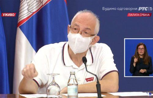 Tačan broj UMRLIH od KORONE tek kada prođe epidemija! Dr Kon o vođenju statistike smrtnosti od virusa