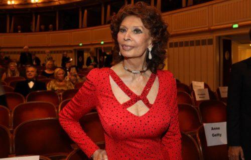 Veliko iznenađenje nakon 11 godina pauze: Legendarna Sofija Loren se vraća glumi, Oskar u najavi