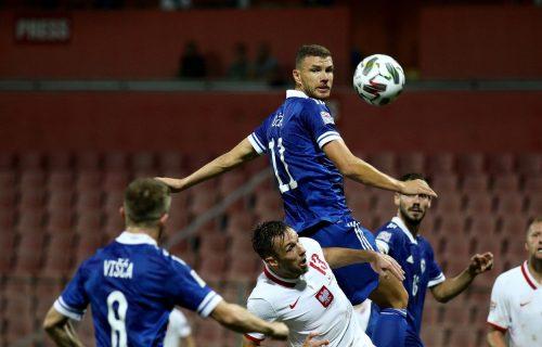 PRAZNICI fudbala pred reprezentacijom Bosne i Hercegovine: Džeko i Pjanić napadaju Italiju i Holandiju