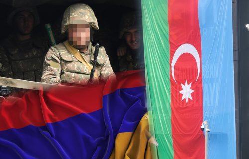 Sada je zvanično GOTOVO: Azerbejdžan ukinuo ratno stanje!