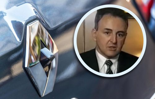 Renault menja ime novog modela zbog Željka Ražnatovića Arkana?!