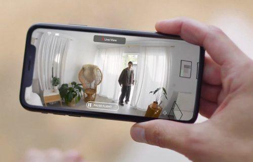 Amazonov dron brine o bezbednosti vašeg doma, ali pokreće i BROJNA pitanja (VIDEO)