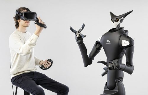 U japanskim prodavnicama rade i ROBOTI: Imaju poseban, nimalo lak zadatak (VIDEO)