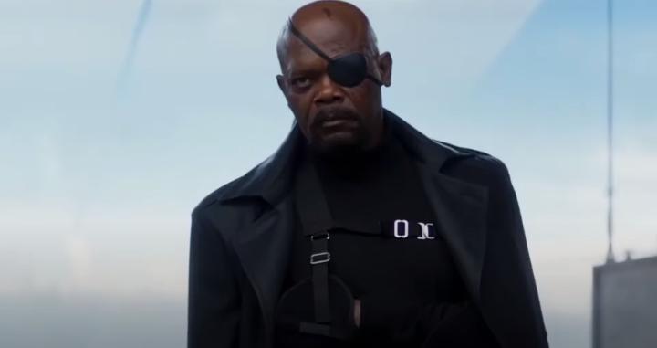 Marvel spremio iznenađenje: Samjuel L. Džekson dobija svoju seriju