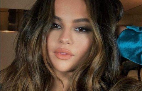 Selena Gomez se UGOJILA preko deset kilograma: Pevačica ŠOKIRALA izdanjem, ne liči na sebe! (FOTO)