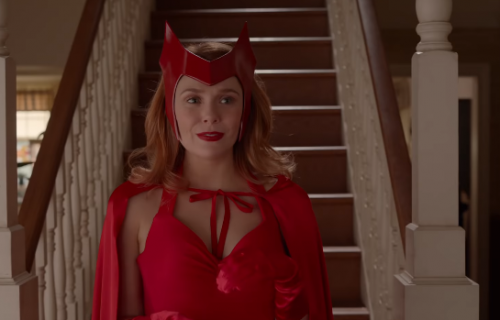 """Neće ovo biti godina bez superheroja: Marvel odlučio da ranije prikaže seriju """"WandaVision"""""""