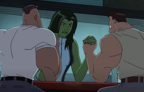 """""""She-Hulk"""" stiže u Marvelov univerzum: Čuvena glumica će igrati ovu superheroinu, a fanovi su presrećni"""