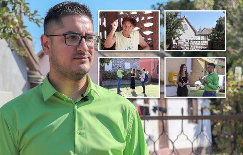 Slobodan je mladi Rom koji RUŠI predrasude! Život mu je prava DRAMA, a pogledajte što ga Srbija obožava