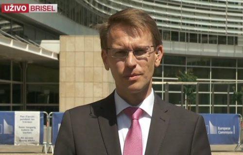 Brisel KONAČNO rekao o rokove za sporazum Beograda i Prištine! Stano je saopštio važne stvari iz EU