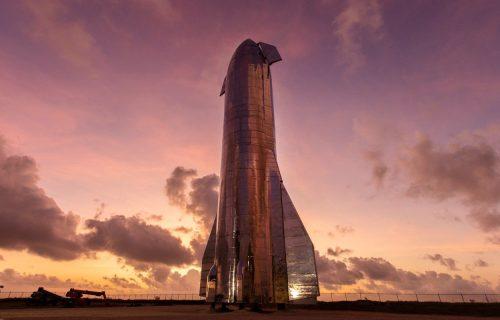 Ilon Mask i SpaceX najavili novo Starship testiranje, zacrtali su VISOK cilj (VIDEO)