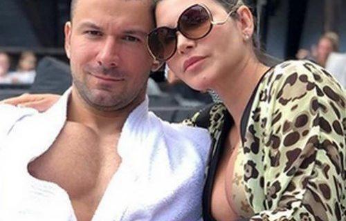 Sonja ne može da prežali Strahinju: Ponovo se oglasila na Instagramu (FOTO)