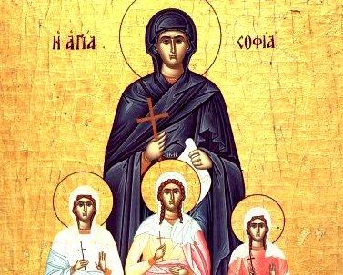 Danas su Svete mučenice Vera, Nada i Ljubav: Ako imate ćerku, OBAVEZNO ispoštujte jedan običaj