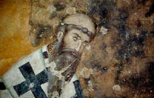 Srbi su imali i Svetog Savu DRUGOG, pa su ga ZABORAVILI! Bio je Nemanjić, a danas njegove mošti čine ČUDA