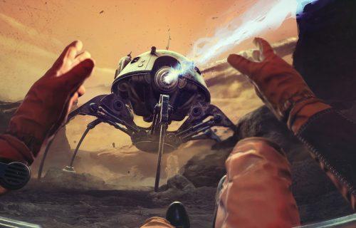Kultni roman Stanislava Lema postaje video-igra, spremite se za svemirsku avanturu (VIDEO)