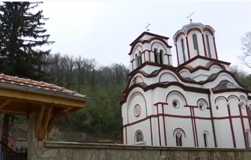 Posle ČUDA u manastiru TUMANE, Lazar (9) je izlečen: Roditelji su odlučili da obnove crkvu u rodnom selu