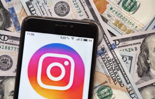 Tužba protiv Facebooka: Špijunirao korisnike Instagrama preko iPhone kamere? (FOTO)