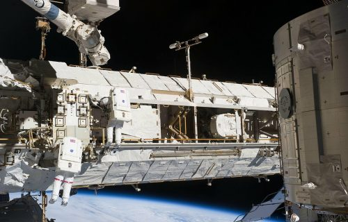 ČUDO TEHNIKE: Amerikanci šalju u svemir toalet od 23 miliona dolara (VIDEO)