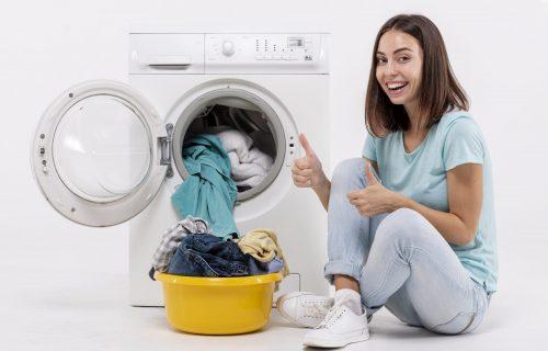 Ne želite da vaša odeća izbledi i hoćete da uklonite FLEKE? Ubacite u veš mašinu jedan kuhinjski ZAČIN