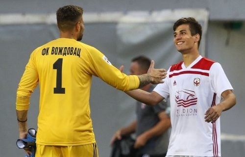 Superliga Srbije: Voždovac siguran na svom terenu, drugi poraz Proletera