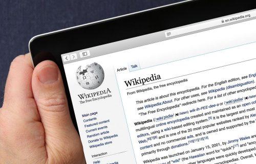 Wikipedija dobija NOV IZGLED posle 10 godina! Otkrivamo najvažnije promene (VIDEO)