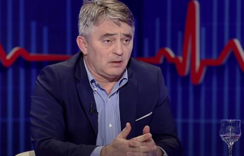 Hrvati zahvalni Srbima! Komšić: Hvala Vučiću na ponuđenih 5.000 doza vakcine