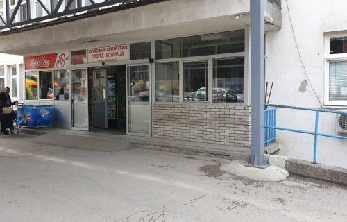 Ovo mesto u Srbiji je potencijalna KORONA BOMBA: Zaraženi radnici u opštini, poslati kući