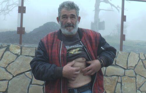 Milan ima 26 života: SNAJPER ga je gađao u čelo, video je svoju OTKINUTU nogu, a onda pobedio RAK (FOTO)