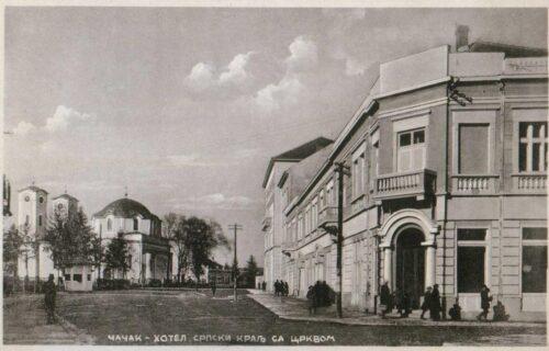 Narednik Gavrović je pre tačno 102 godine PRVI ušao u oslobođeni Čačak, iza okupatora ostala je PUSTOŠ