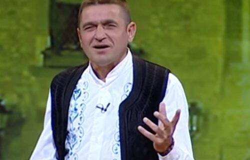 "Tužna priča se krije iza pesme ""BOŽIĆ JE"" Baje Malog Knindže: Pesma će ostati do poslednjeg Srbina"