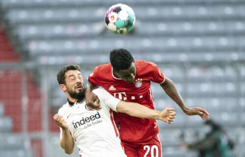 Neverovatan prosek od 2 gola po meču: Neuništivi Levandovski nastavlja da MELJE RIVALE! (VIDEO+FOTO)