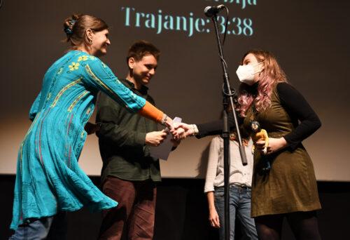 """""""Balkanima"""" kao praznik kreativnosti: Ovo su pobednici Evropskog festivala animiranog filma (FOTO)"""
