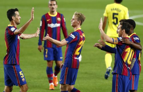 Barselona ima NOVO POJAČANJE: Toliko očekuju od njega, da su postavili izlaznu klauzulu od 400 miliona!