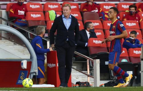 Kuman KRIVI tehnologiju i sudije za poraz od Reala: Zašto je VAR uvek protiv Barselone? (VIDEO)