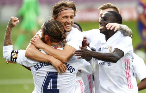 Modrić prelomio: Ovo je njegova želja za završetak karijere - vest koju su navijači Reala dugo čekali!