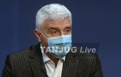 """Direktor Instituta """"Banjica"""" apeluje na građane: Molimo sve da nam pomognu da se bavimo ortopedijom"""