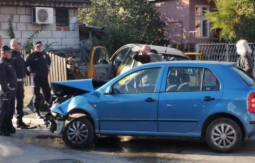 """""""Neko nam ULETI U DVORIŠTE svakih sedam dana"""": Čačani očajni posle još jednog udesa (FOTO)"""