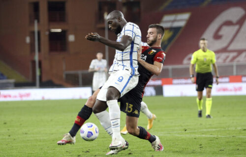 Inter ređa trijumfe na krilima Lukakua: Novi poraz Atalante, Mihajlović PAO za kraj loše serije Lacija!