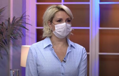 Dr Darija se HITNO oglasila: U emisiji UŽIVO otkrila je šta će raditi kao ministarka u Vladi Srbije