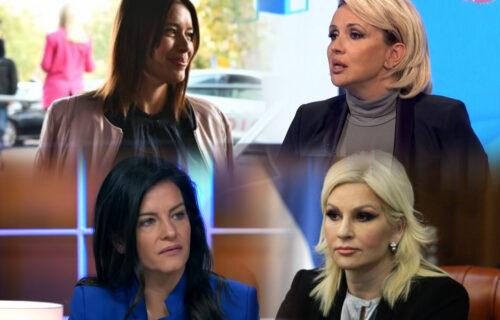 Srbija će imati NAJLEPŠU Vladu! Pogledajte zgodne ministarke koje ostavljaju bez DAHA, a VLADAĆE zemljom