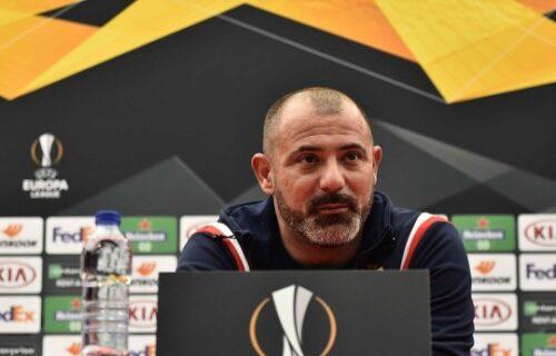 LOŠE vesti za Zvezdu: BEZ STANKOVIĆA protiv Genta, UEFA donosi konačnu odluku