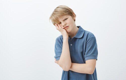 Stalno govorite deci šta da rade i kako da se PONAŠAJU? Pustite ih da se nekada DOSAĐUJU