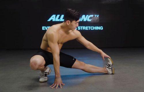 Radite ovo svakog jutra: 10 minuta istezanja celog tela (VIDEO)