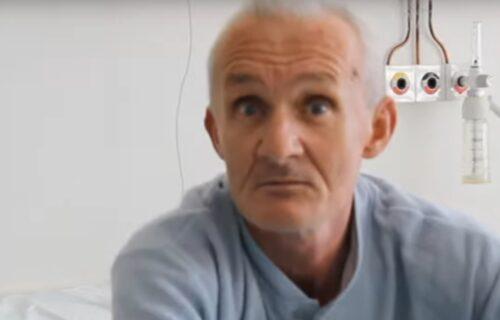 """""""Ovo je sotona, kao da me je pregazio tramvaj"""": Hrvat oboleo od korone mislio da je na samrti (VIDEO)"""