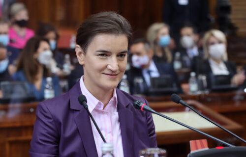 Srbija dobila NOVU VLADU! Ana Brnabić drugi put premijerka (FOTO) (VIDEO)