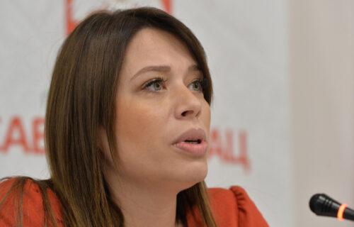 Irena Vujović preuzima sektor ekologije: Posebno se ponosi velikim brojem žena u novoj Vladi