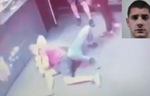 Kucnuo na vrata, pa ODMAH NASRNUO na njega: Žrtva brutalnog prebijanja u Novom Sadu PROGOVORIO o Kontiću