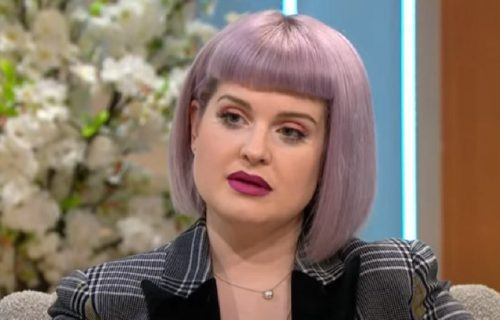 NEPREPOZNATLJIVA: Glumica smršala 40 kilograma i izgleda kao MODEL, ovo je tajna njenog uspeha! (FOTO)